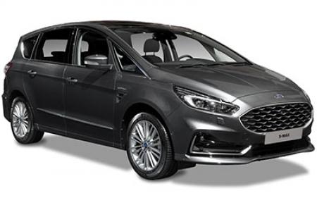 Beispielfoto: Ford S-Max
