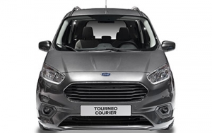 Ford Tourneo Courier Neuwagen Angebote Rabatt Aktionen