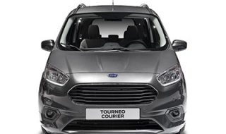 Ford Tourneo Courier 1.5 TDCi 74kW Trend