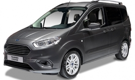 Ford Tourneo Courier 1.5 TDCi 74kW Sport