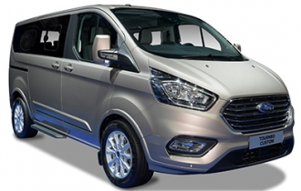 Beispielfoto: Ford Tourneo Custom