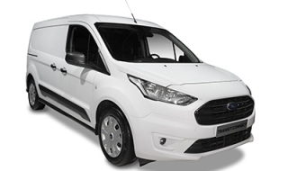 Ford Transit Connect T250 L2 1,5 EcoBlue 88kW Limited
