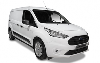 Beispielfoto: Ford Transit Connect