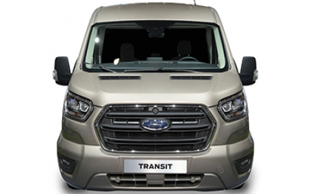 Beispielfoto: Ford Transit