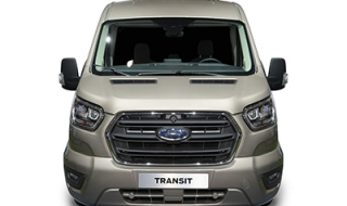 Ford Transit 350L3 2,0 EcoBlue 125kW Front Trend Auto