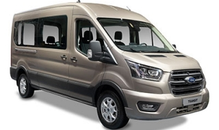 Ford Transit 350L3H2 2,0TDCi 125kW Front Trend Auto