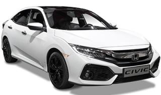 Honda Civic 2.0 i-VTEC TURBO Type R GT