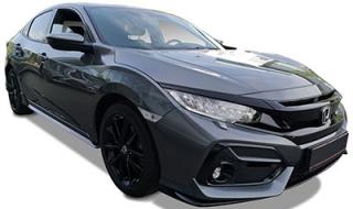 Honda Civic 1.0 VTEC Turbo S