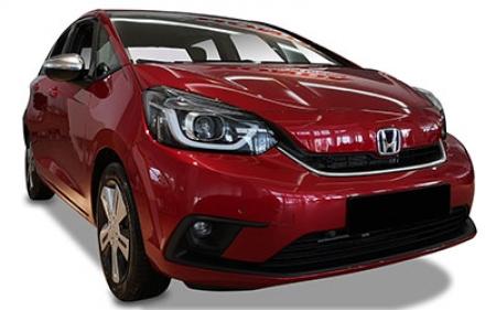 Beispielfoto: Honda Jazz