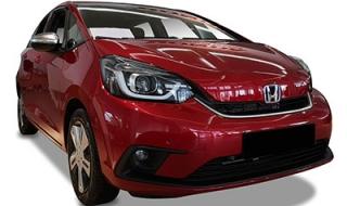 Honda Jazz 1.5 i-MMD Hybrid Elegance