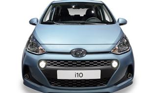Hyundai i10 1.0 blue Pure