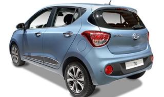 Hyundai i10 1.0 blue Select