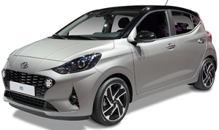 Hyundai i10 1.0 Pure