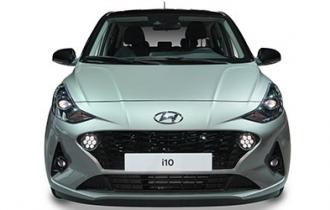 Beispielfoto: Hyundai i10