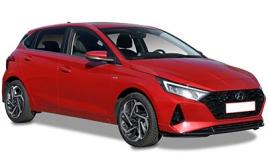 Hyundai i20 1.0 T-GDI 74kW Hybrid DCT Trend
