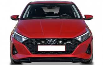 Beispielfoto: Hyundai i20