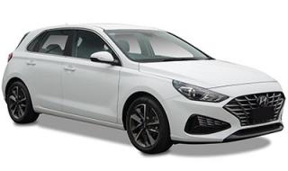 Hyundai i30 2.0 T-GDI N Performance Fastback