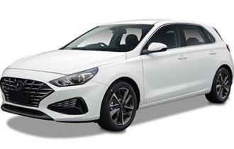 Beispielfoto: Hyundai i30