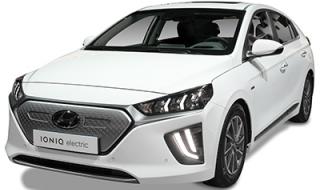 Hyundai IONIQ 1.6l GDi PLUG-IN HYBRID Trend