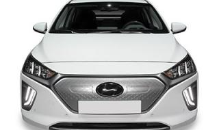 Hyundai IONIQ 1.6l GDi PLUG-IN HYBRID