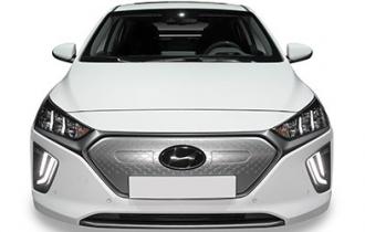 Beispielfoto: Hyundai IONIQ