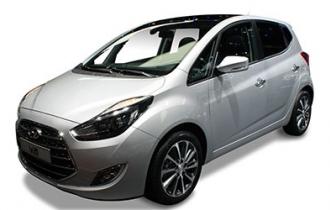 Beispielfoto: Hyundai ix20