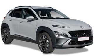 Hyundai Kona 1.0 T-GDI Pure