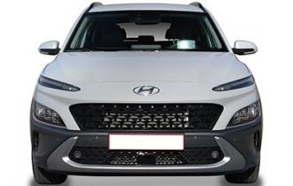 Beispielfoto: Hyundai Kona