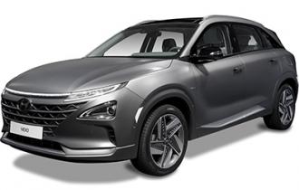 Beispielfoto: Hyundai Nexo