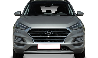 Hyundai Tucson 1.6 GDI Trend