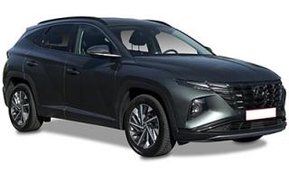Hyundai Tucson 1.6 T-GDI 169kW Hybrid Select Auto 4WD