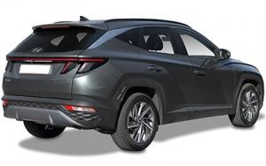 Hyundai Tucson Neuwagen online kaufen