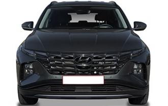 Beispielfoto: Hyundai Tucson