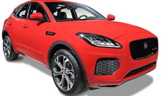 Jaguar E-PACE D200 R-DYNAMIC SE AWD Auto