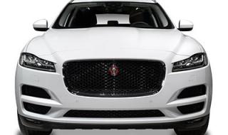 Jaguar F-PACE 20d AWD Pure Automatik