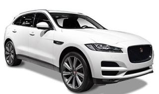 Jaguar F-PACE E-Performance Pure