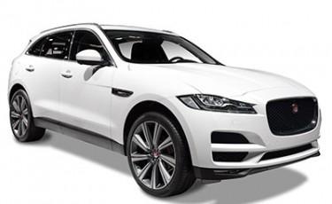 Jaguar F-PACE Neuwagen online kaufen