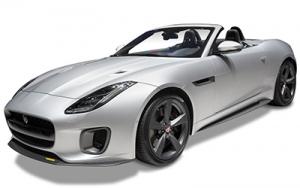 Jaguar F-Type Neuwagen online kaufen