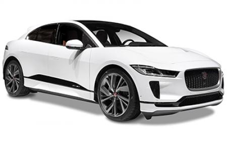 Beispielfoto: Jaguar I-Pace