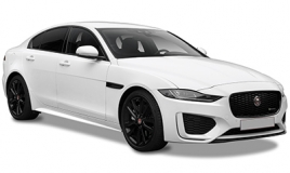 Jaguar XE D200 S