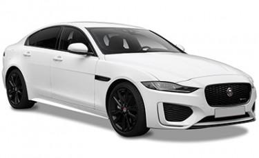 Jaguar XE Neuwagen online kaufen