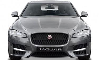 Jaguar XF Neuwagen online kaufen