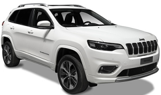 Jeep Cherokee 2.0l T-GDI Active Drive I Limited AT