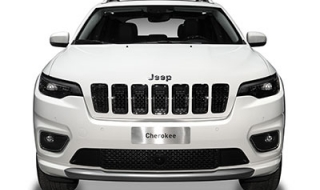 Jeep Cherokee 2.0l T-GDI Active Drive L. Trailhawk AT