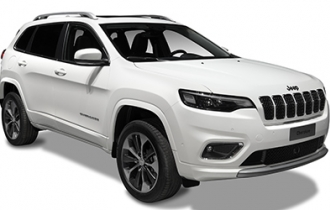 Beispielfoto: Jeep Cherokee