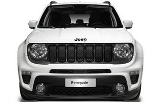 Beispielfoto: Jeep Renegade