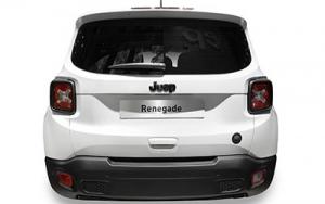 Jeep Renegade Neuwagen online kaufen