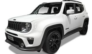 Jeep Renegade 1.0l T-GDI I3 Sport Front