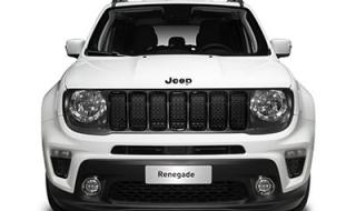 Jeep Renegade 1.3l T-GDI I4 Longitude DCT