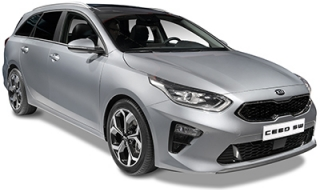 Kia Ceed 1.4 T-GDI Platinum Edition Sportswagon